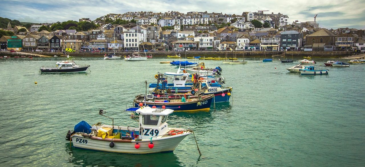 St Ives Car Hire